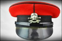 Queen's Royal Lancers No1 Cap (54cm)
