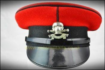 Queen's Royal Lancers No1 Cap (54cm)