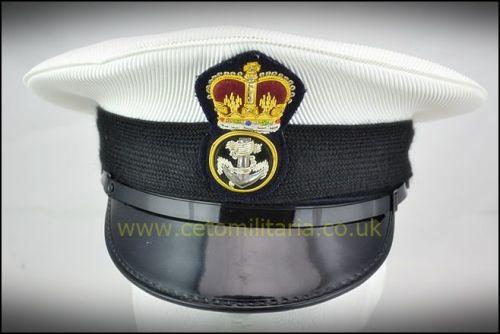 RN Cap, PO (Various)