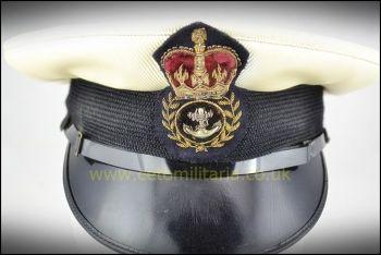RN Cap, CPO (Various)