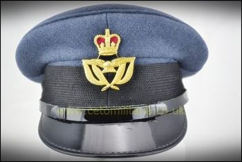 RAF Cap, Warrant Officer (Various)