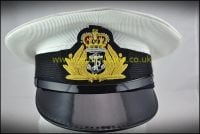 RN Cap, Officer (Various)