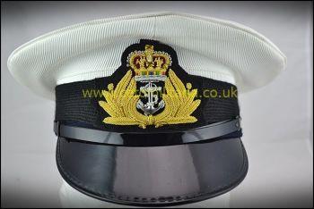 RN Cap, Officer (Various)