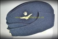RAF Cap, Side, Officer (Various)