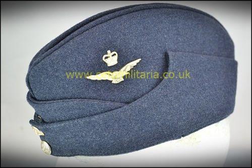 RAF Cap, Side, Officer (Various)