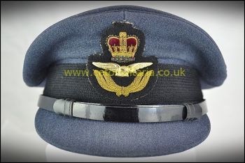 RAF Cap, Officer (Various)