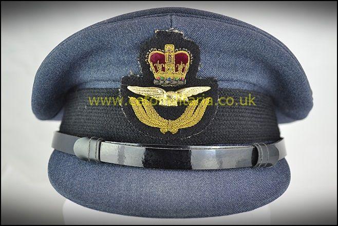 Raf Cap Officer Various
