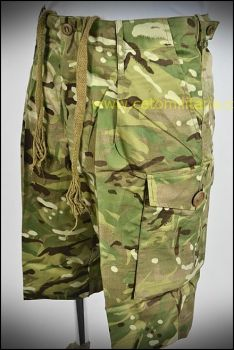 MTP Combat Shorts (Various)