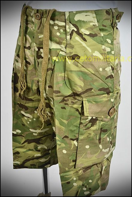 MTP Combat Shorts (Various)
