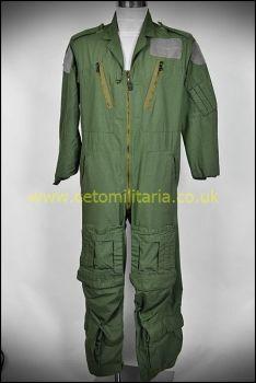 Aircrew Coverall, RAF Mk16A