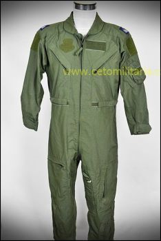 Aircrew Coverall, US OG