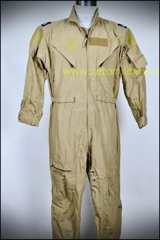 Aircrew Coverall, US Sand