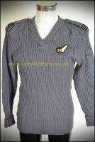 RAF Jumper c/w Brevet (Various)