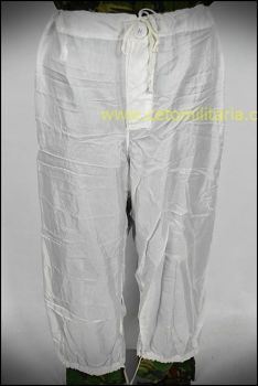 Arctic White Camouflage (Trousers)