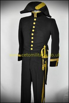 "Diplomatic Service Uniform (34/35"")"