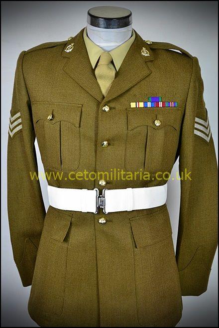 RAMC Sgt FAD No2 (