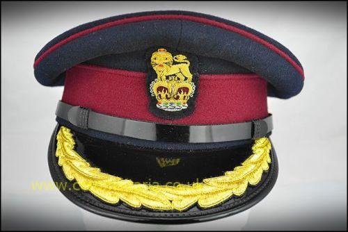 Staff Col/Brigadier No1 RAMC (56/57cm)