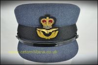 RAF Cap, Officer Female (Various)