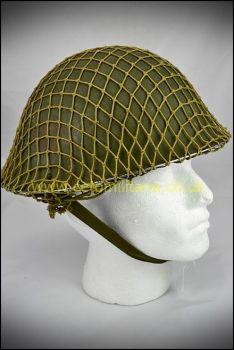 Helmet, MkIV c/w net