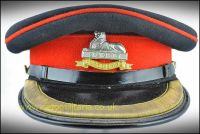 Royal Lincolnshire Field Officer (56/57cm)