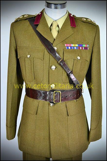RAMC Colonel FAD No2 (
