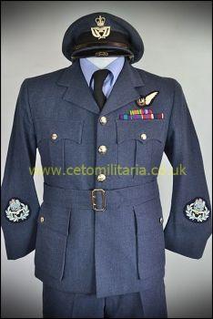 """RAF No1, Master Aircrew LM (36/37"""")"""