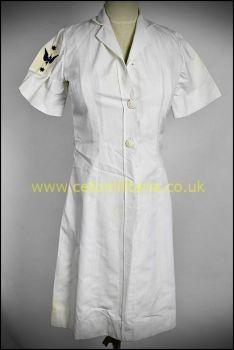 WRNS Tropical Dress (8)