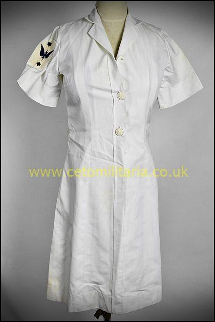 WRNS Tropical Dress ()