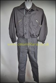 Flying Jacket/Trousers, Coldweather Mk3 Blue/Gray