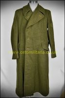 Greatcoat, Canadian, 1940s? (to 44