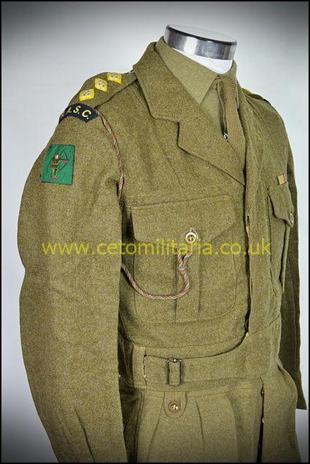 RASC Capt. BD (
