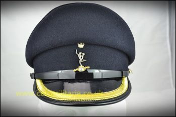 Royal Signals Officer's Cap (53cm)
