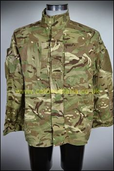 MTP Combat Jacket/Shirt, Tropical (Various)