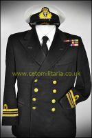 RN No1, Lt.Cdr (41/42
