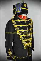 Queen's Own Hussars Band (37/38
