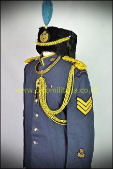 "RAF Band Sgt (35/36"")"