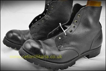 Boots - Ammo/DMS 1954 (9M)