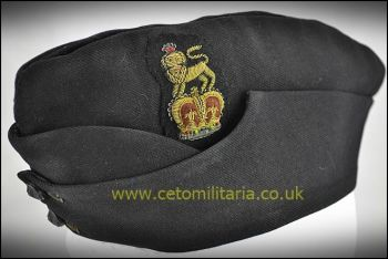 KRRC Snr Officer Side Cap (54/56cm)