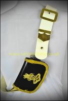 Queen's Own Hussars Crossbelt