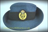 RAF Cap, OA Female (Various)