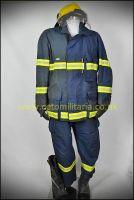 Firefighter Uniform, RAF