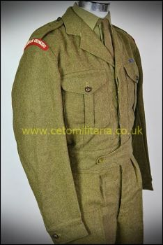 "Coldstream Officer BD (38/40"")"