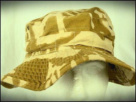 Desert Bush Hat