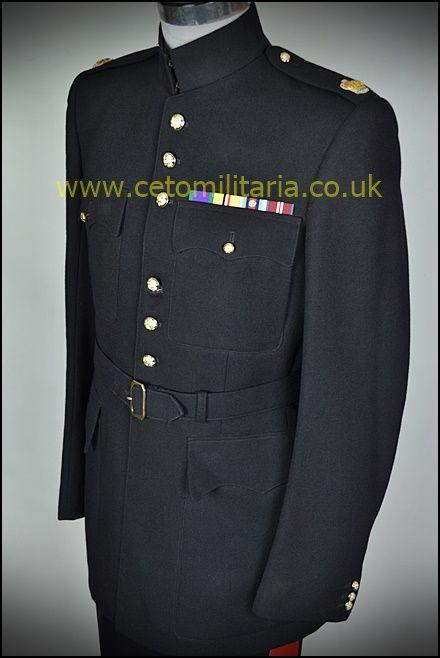 Scots Guards Major No1 (