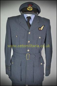 RAF No1 Sqn.Ldr AE (37/38C 31W)