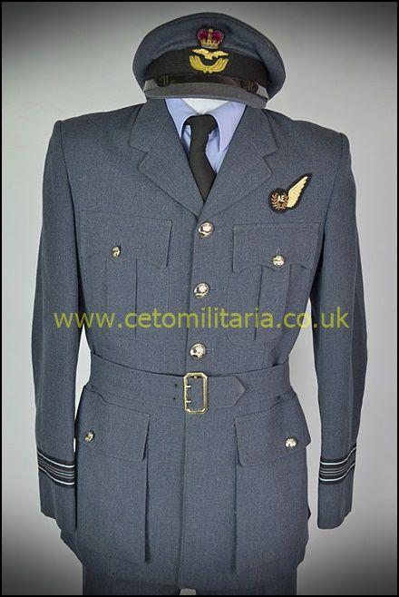 RAF No1 Sqn.Ldr AE (