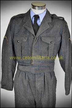 """RAF No2 HD Jnr Tech 1950s (37/38"""")"""