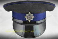 Royal Dragoon Guards No1 Cap (57cm)