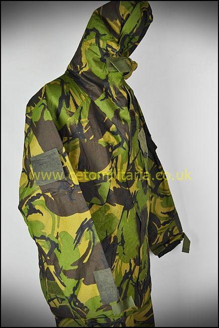 NBC Suit, Mk4 Used (