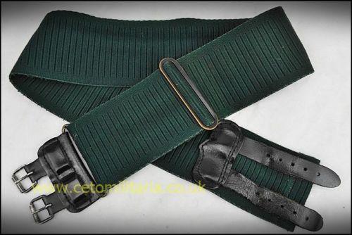 Belt - Rifles (38